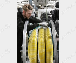 Dantec Production hose