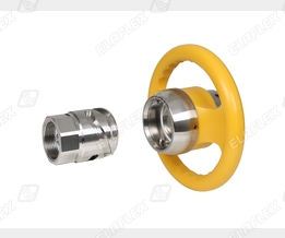 DEC – Dry Evotek Couplings: