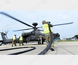 PHD; helicopter refuelling
