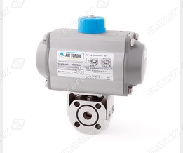 Oasis SV104 Sandwich Valve with Air Torque Actuator, for CNG