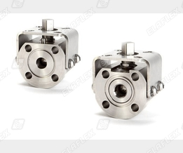 Oasis SV Sandwich Valves 100series, for CNG